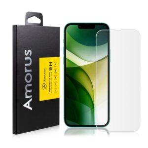 iPhone 13 Mini Premium Panzerglas Displayschutz Casefriendly