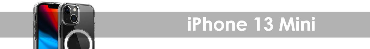 iPhone 13 Mini Zubehör Banner
