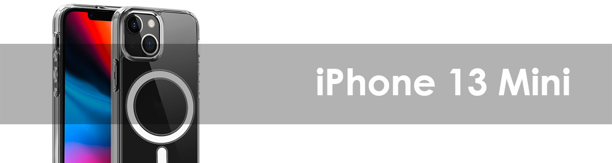iPhone 13 Mini Zubehör Mobile Banner