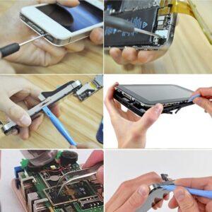 60 in 1 Smartphone Reparatur Mega Set