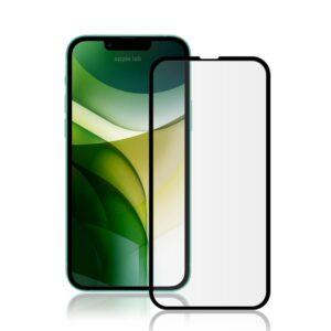 iPhone 13 Pro Max Premium Panzerglas Displayschutz Vollbild