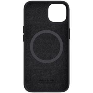 iPhone 13 Silikon Hülle mit Kameraschutz MagSafe