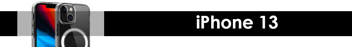 iPhone 13 Zubehör Banner